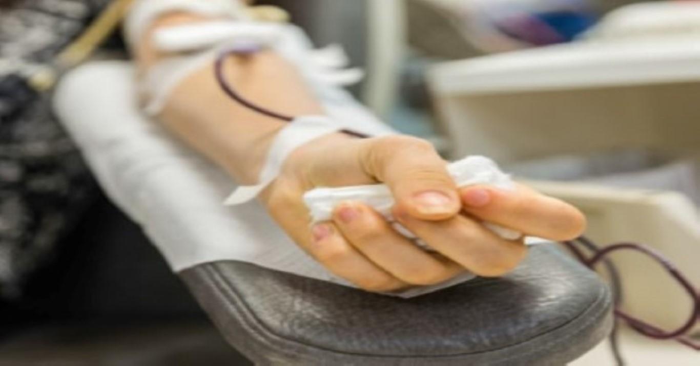 Doação de sangue na Fundação Pró Sangue do hospital das Clínicas. Data: 25/11/2014. Local: São Paulo/SP. Foto: Alexandre Carvalho/A2 FOTOGRAFIA
