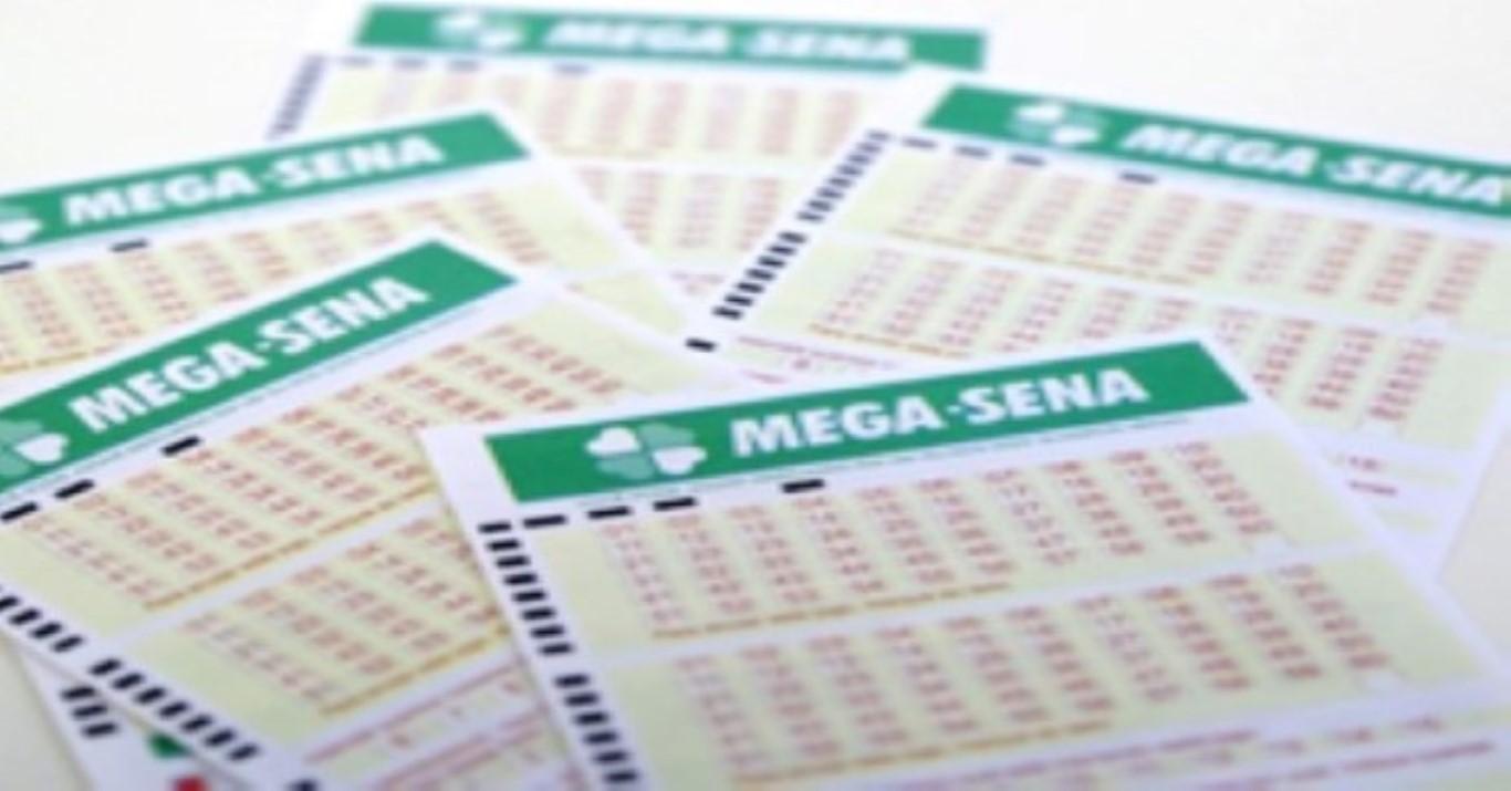 Mega-Sena sorteia hoje prêmio de R$ 32 milhões