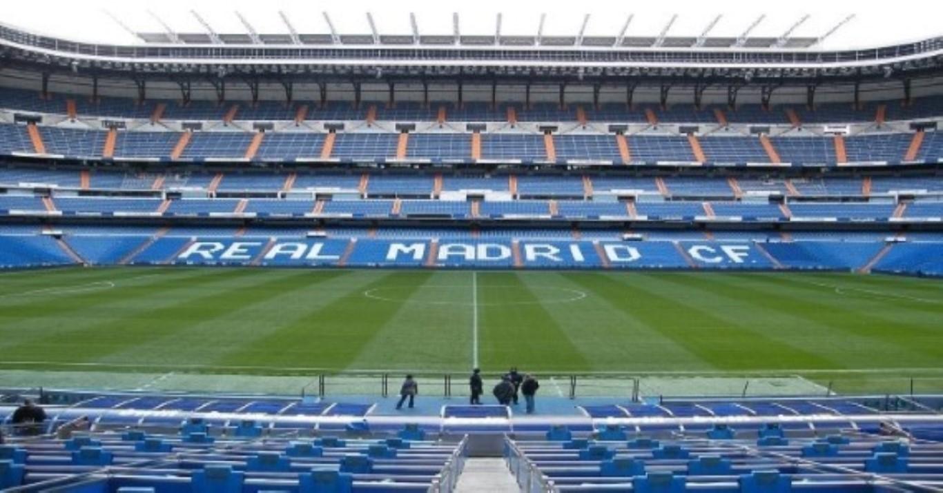 Girona faz grande segundo tempo e vira sobre o Real Madrid no Bernabéu