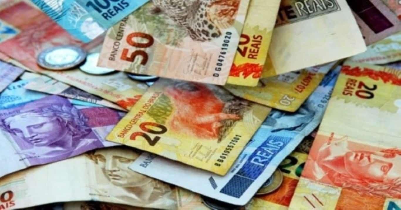 dinheiro notas 1