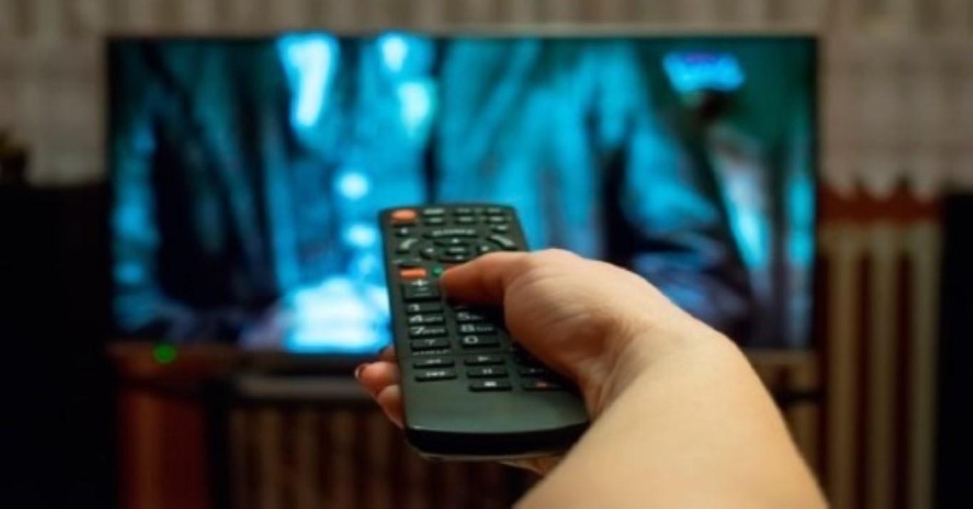 tv digital analógica