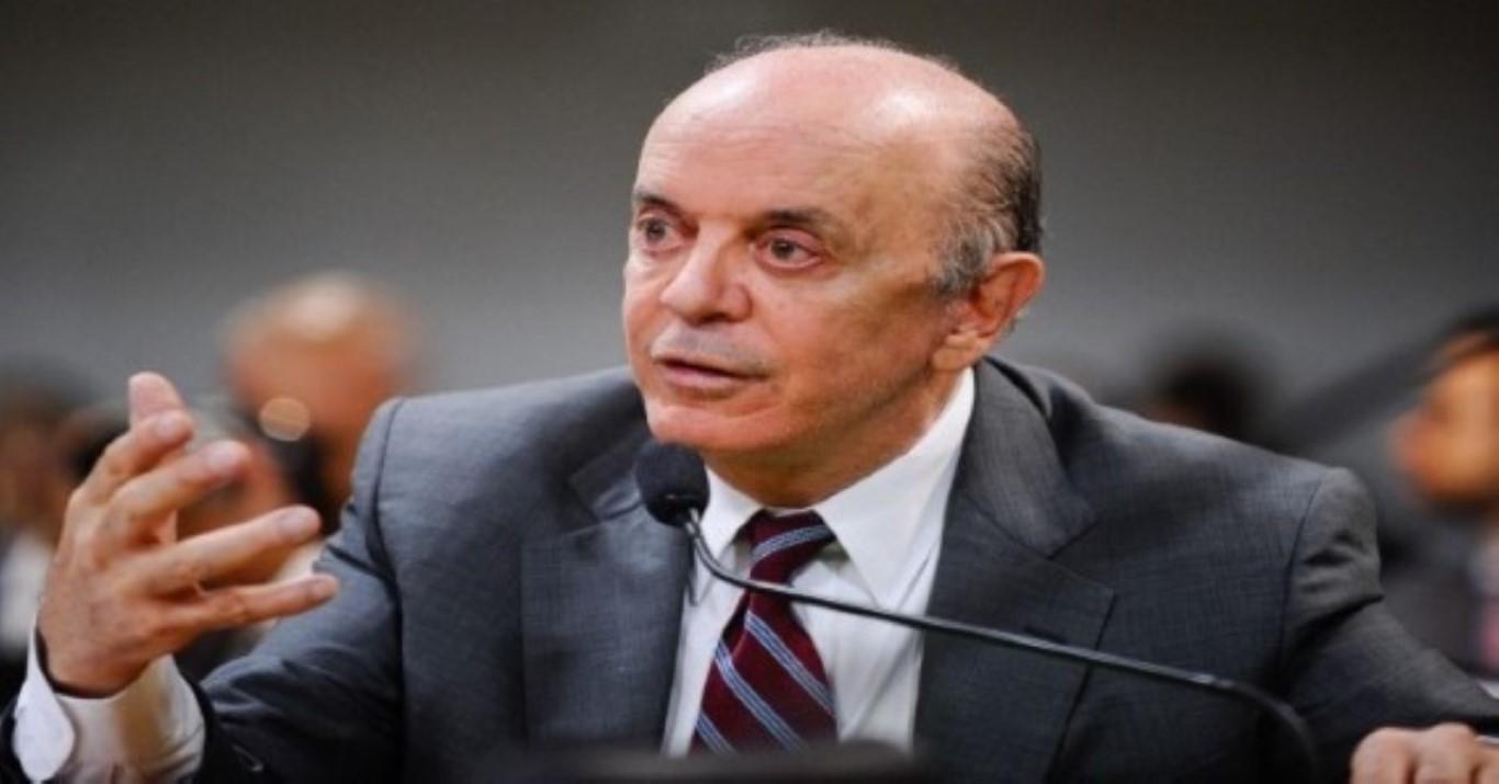 Serra anuncia que não disputará eleição neste ano