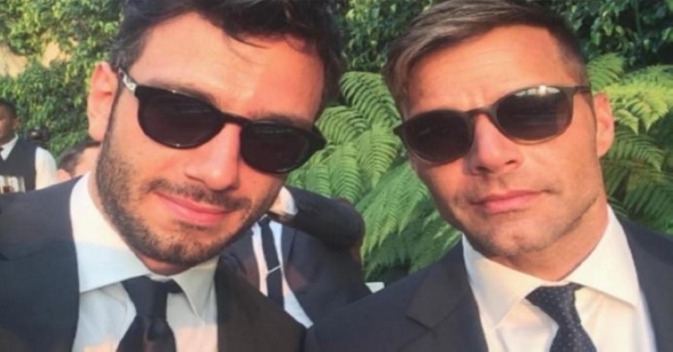 Ricky Martin anuncia a chegada de Lucia; cantor é pai pela terceira vez em 2019
