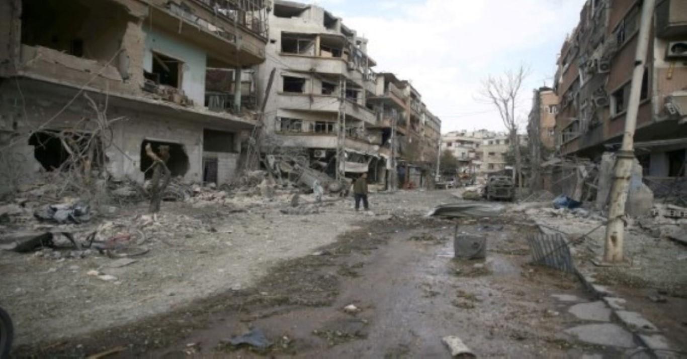 Síria: Negociações na ONU sobre cessar-fogo humanitário continuam