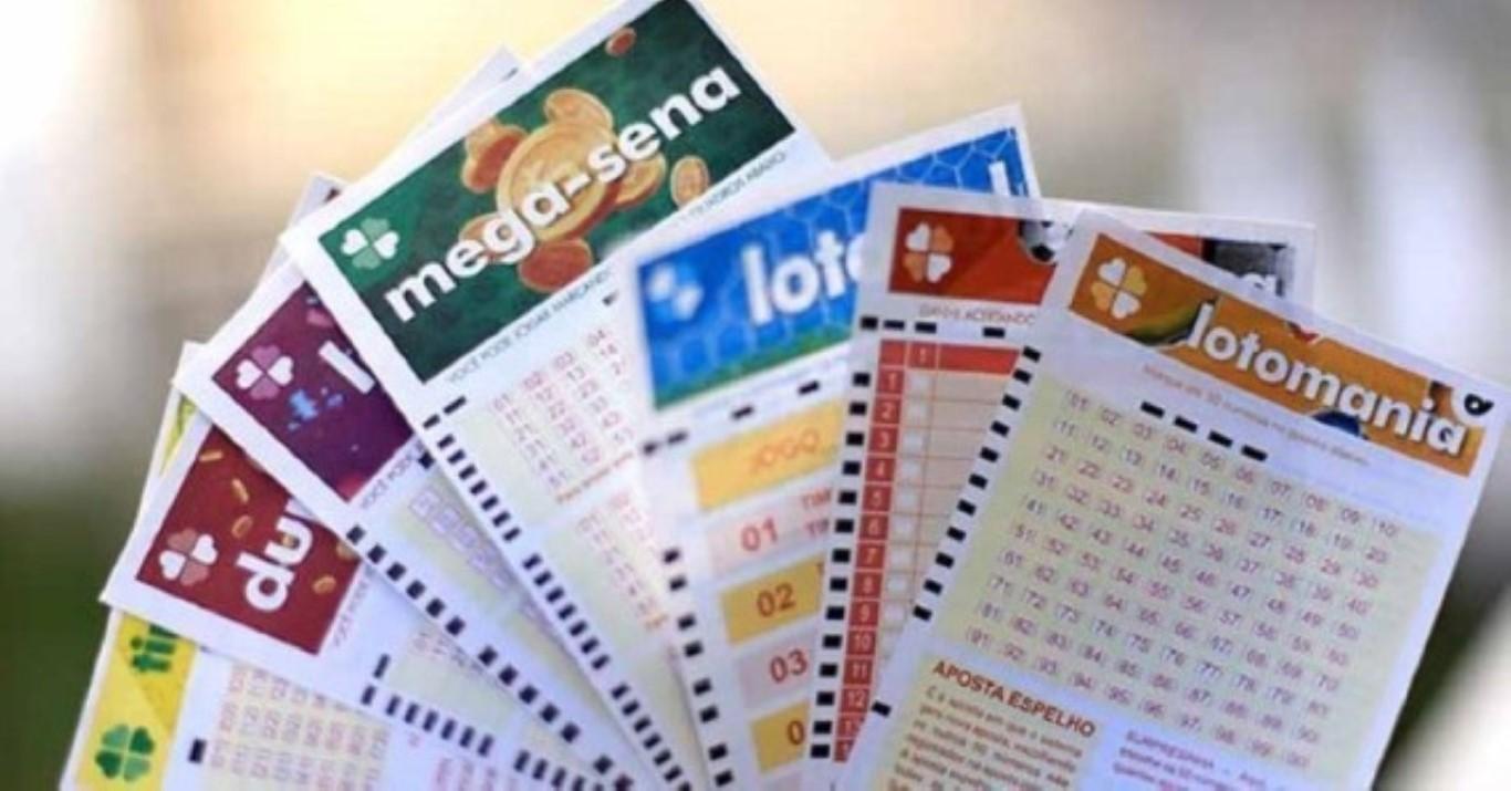 mega-sena loterias caixa sorteio lotofacil dupla-sena lotomania quina concurso