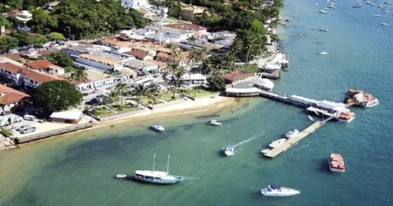 Após bloqueio de uma semana, acesso à costa sul tem liberação parcial em Ilhabela
