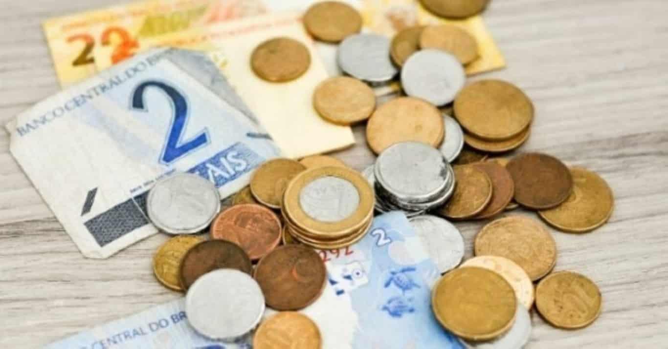 dinheiro pib