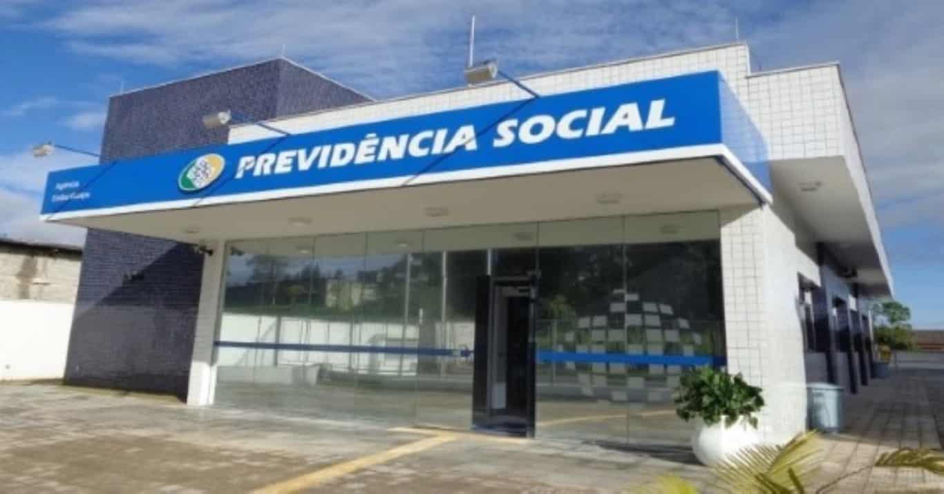 inss previdencia social