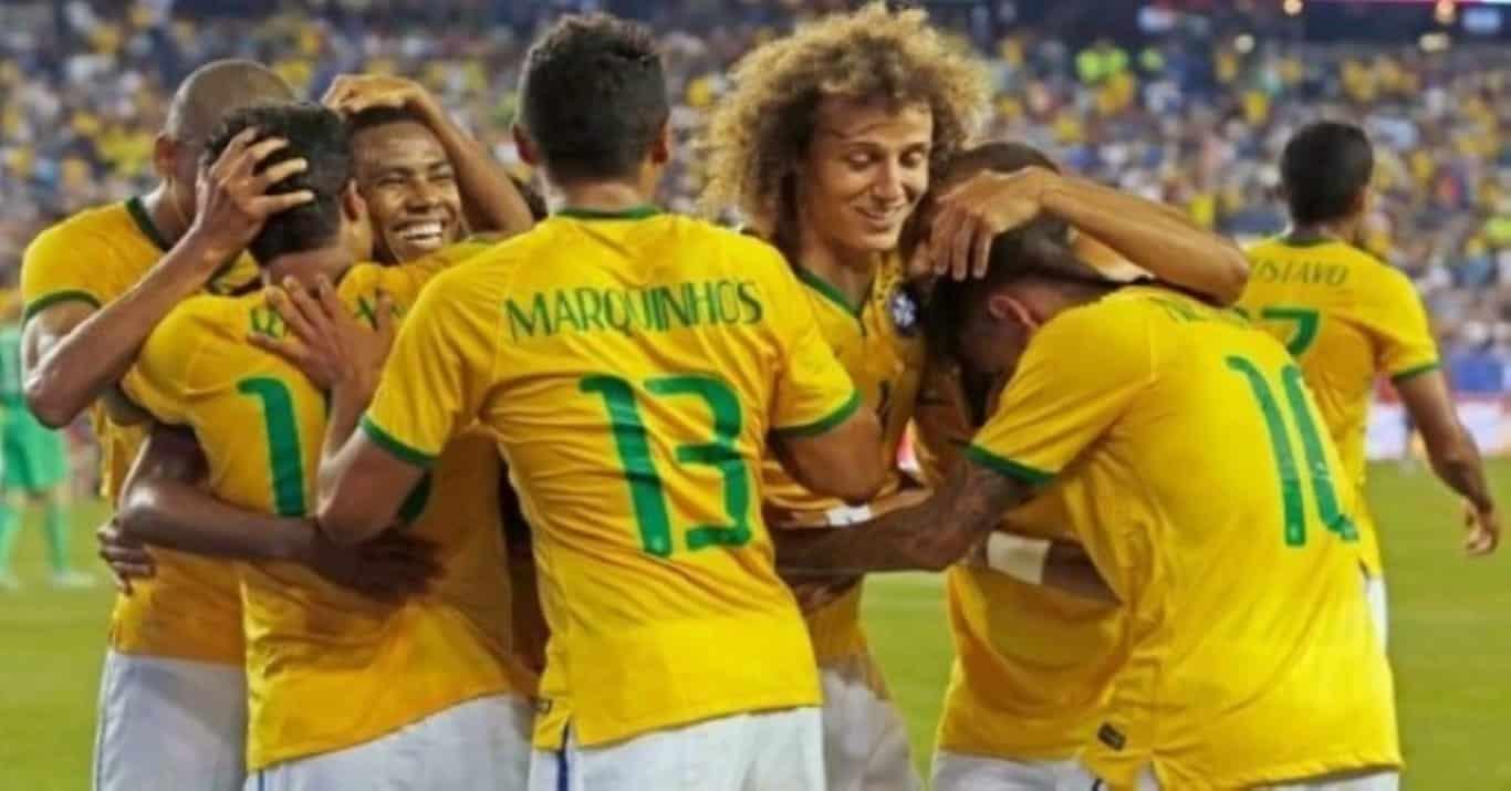 590fc880c8 Thiago Silva herda camisa 2 de Daniel Alves e Marcelo vestirá o número 12  na Copa