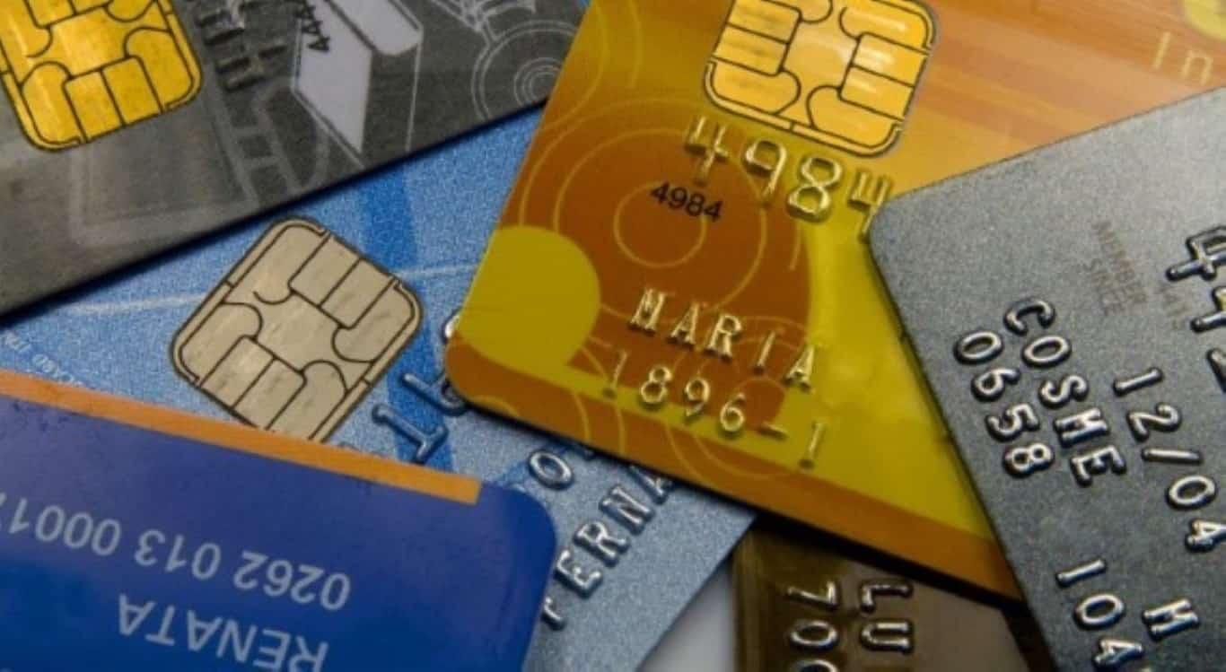 Consumidor pagará menos juros no rotativo do cartão de crédito