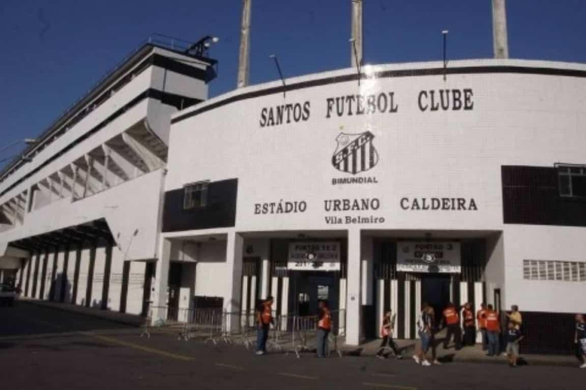 Santos avança em contratação de volante Jobson, do Red Bull Brasil