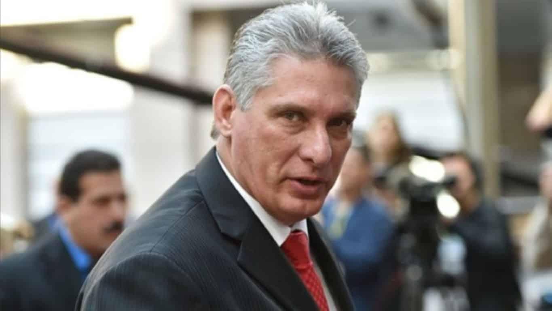 Após 59 anos de era Castro, Cuba confirma Miguel Díaz-Canel como presidente