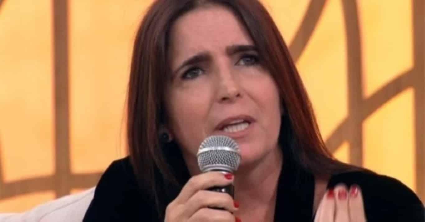 Globo dispensa Malu Mader após 35 anos