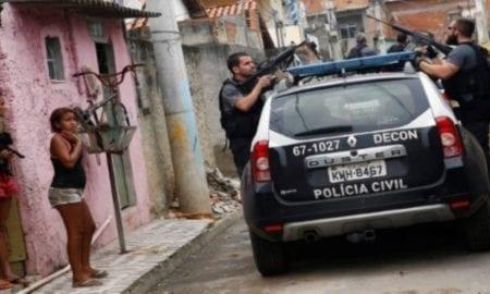 policia civil RJJ 1