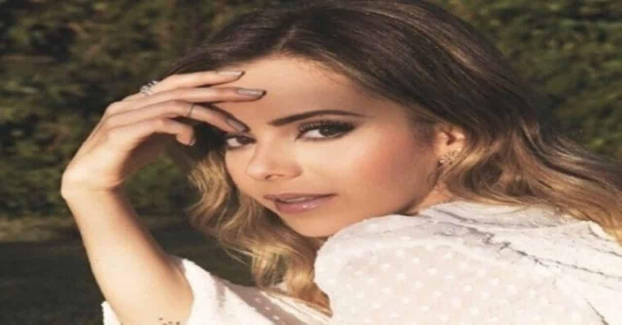 Fã de Sandy, Lorena Queiroz, febre de 'Carinha de Anjo', terá bloquinho próprio em SP
