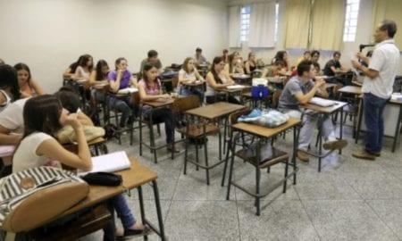 SP é o primeiro estado do Brasil a homologar o novo currículo do ensino médio