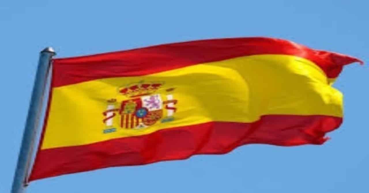 a5c3aca145 Espanha sofre