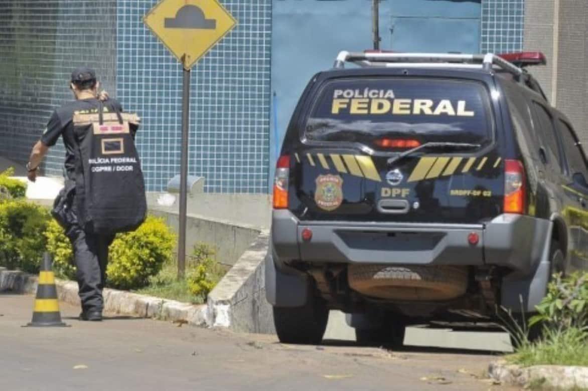 Resultado de imagem para PF investiga desvio de dinheiro público na Confederação de Handebol