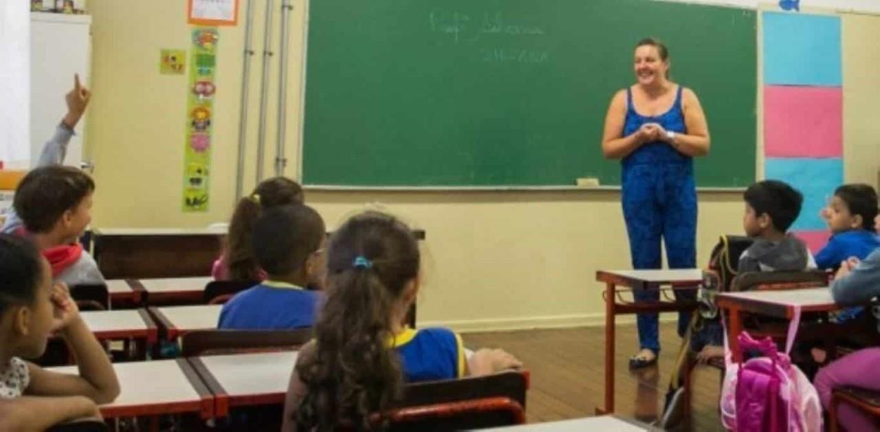 escola ensino educação
