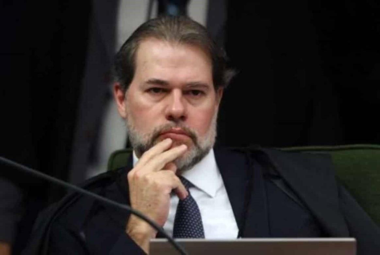 Toffoli diz que pode fixar retomada do julgamento sobre homofobia neste semestre