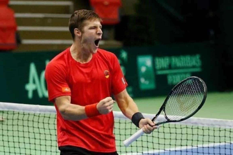 Argentino derrota favorito de virada e avança à final do ATP 250 de Buenos Aires