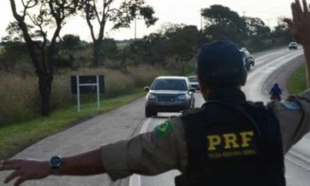 Concurso para a Polícia Rodoviária Federal recebe autorização