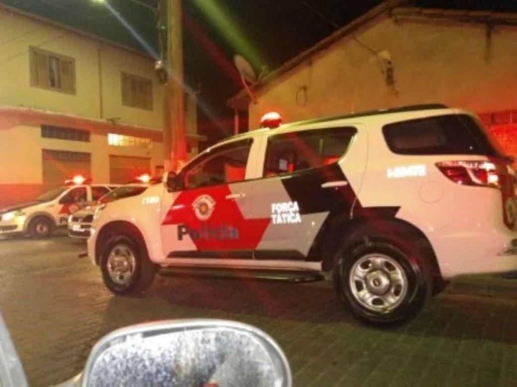 Novas viaturas reforçarão segurança no carnaval do Rio