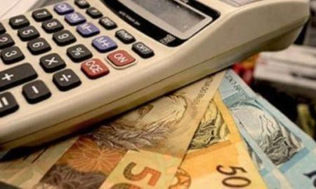 contas dívidas