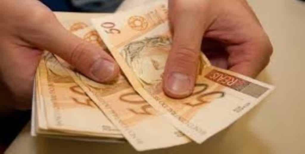 dinheiro BRM