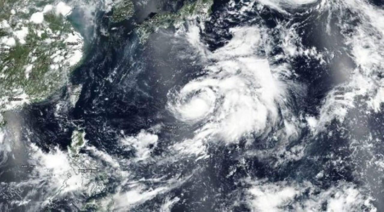 Meteorologia prevê chuvas e tempo nublado para feriado da Semana Santa