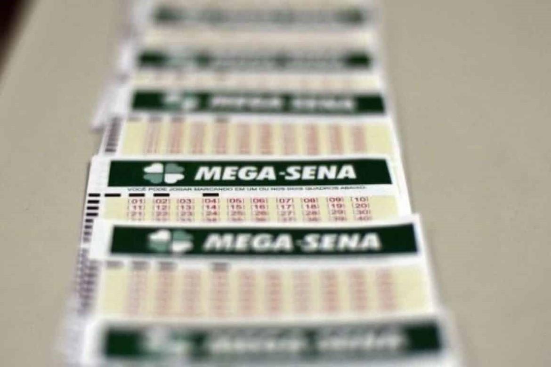 mega-sena loterias caixa mega concurso sorteio premio