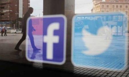Usuários não conseguem acessar Instagram e Facebook