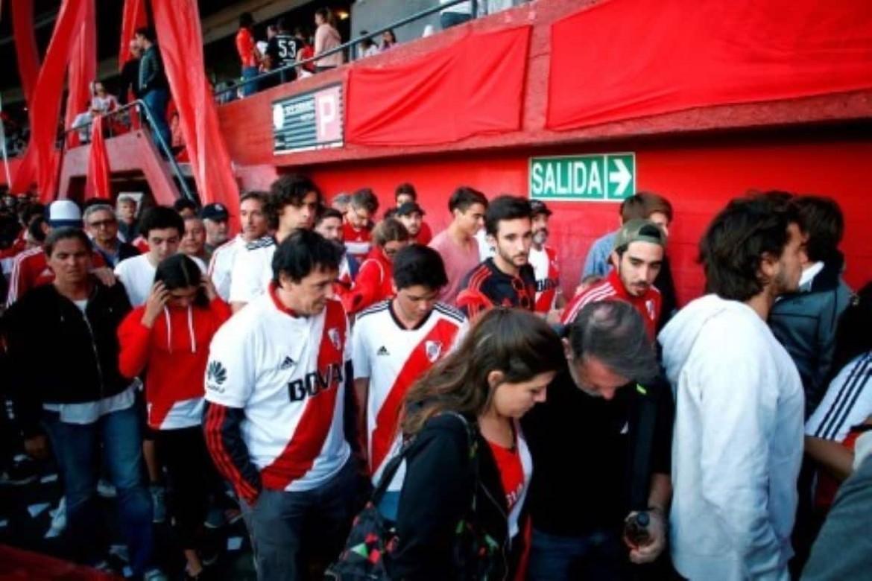 Final da Libertadores REUTERS/Martin Acosta