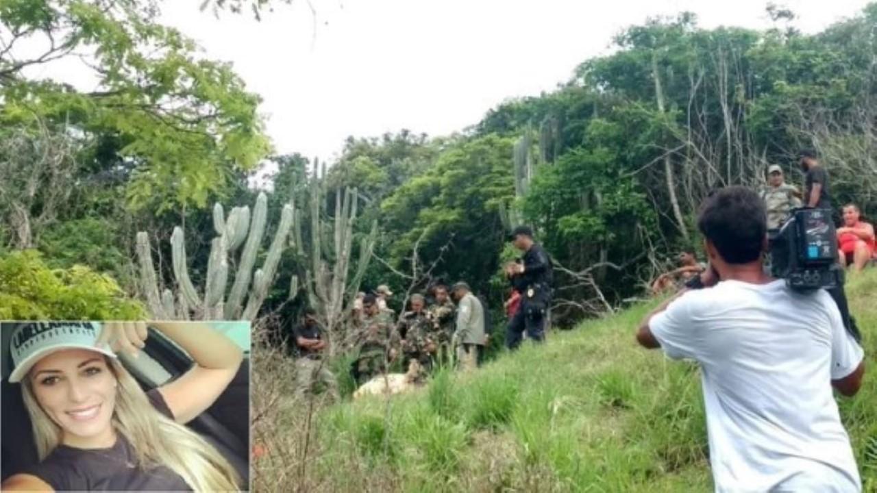 Prefeitura de Arraial do Cabo vai pagar traslado de corpo de turista morta para SC