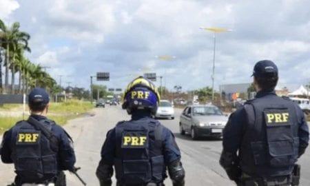 policia rodoviaria federal