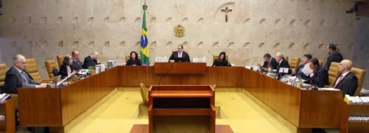 No STF, Moraes diz esperar judicialização de reforma da Previdência