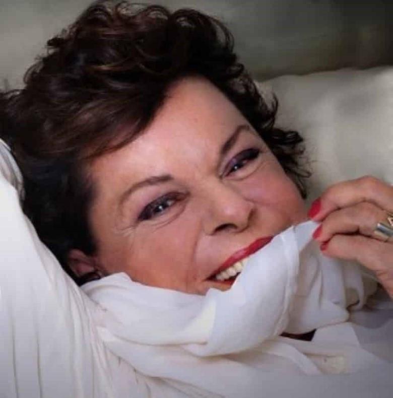Cantora Miúcha morre no Rio aos 81 anos
