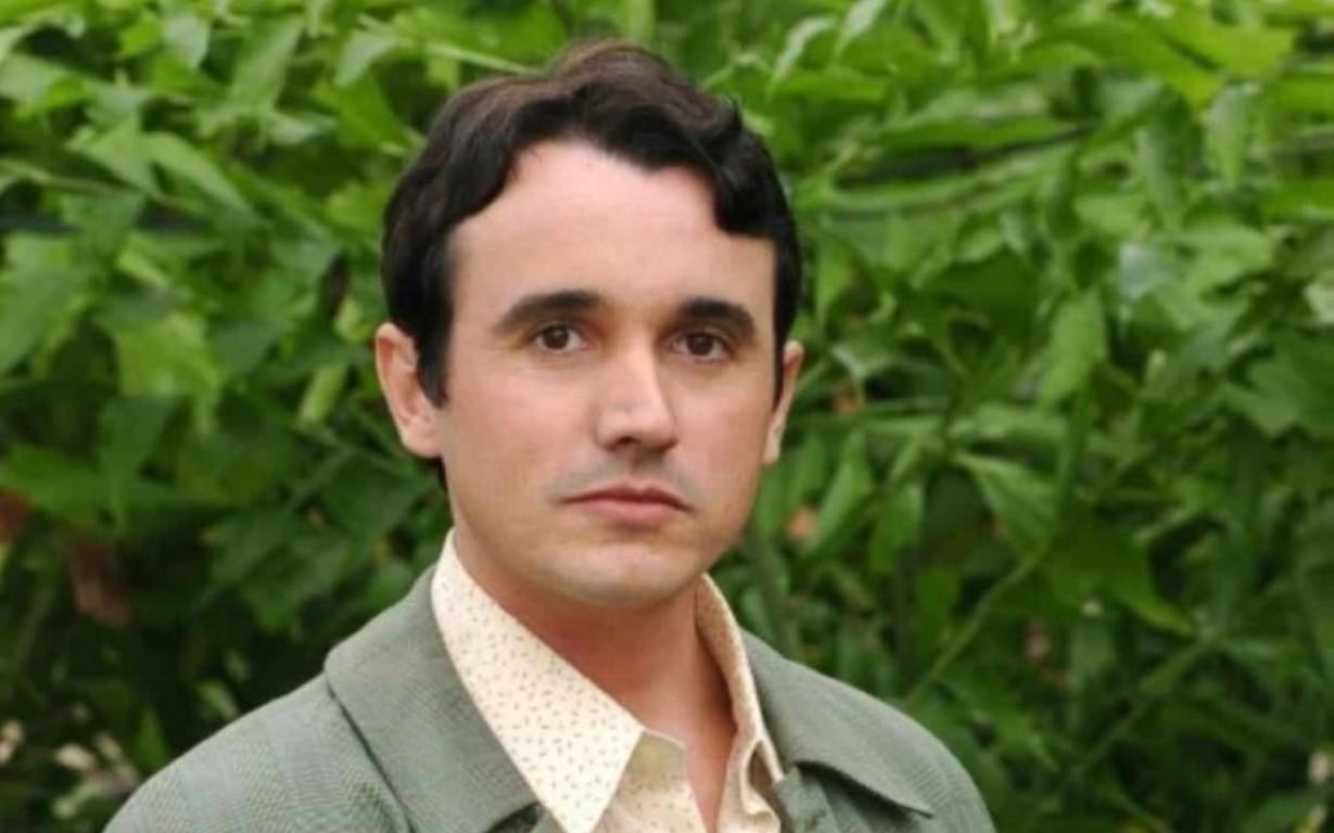 Ator Caio Junqueira morre no Rio uma semana após acidente