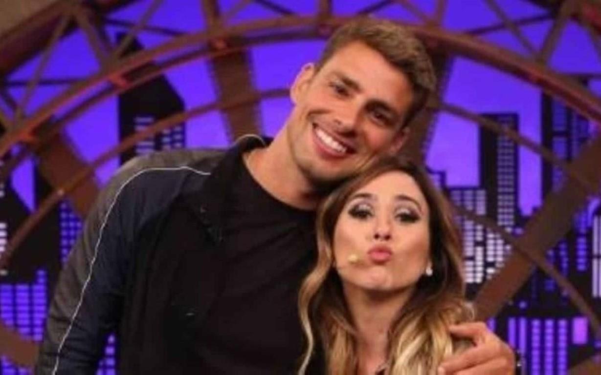 Cauã Reymond marca a estreia de Lady Night, de Tatá Werneck, nas noites de quinta da Globo