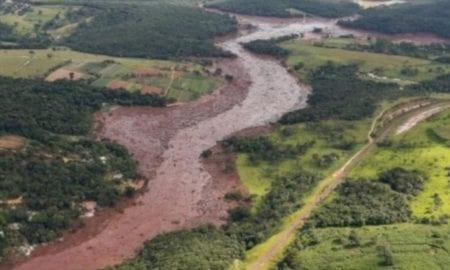 Entenda a atuação do governo federal em Brumadinho (MG)
