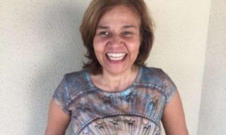 Claudia Rodrigues receberá alta em questão de dias