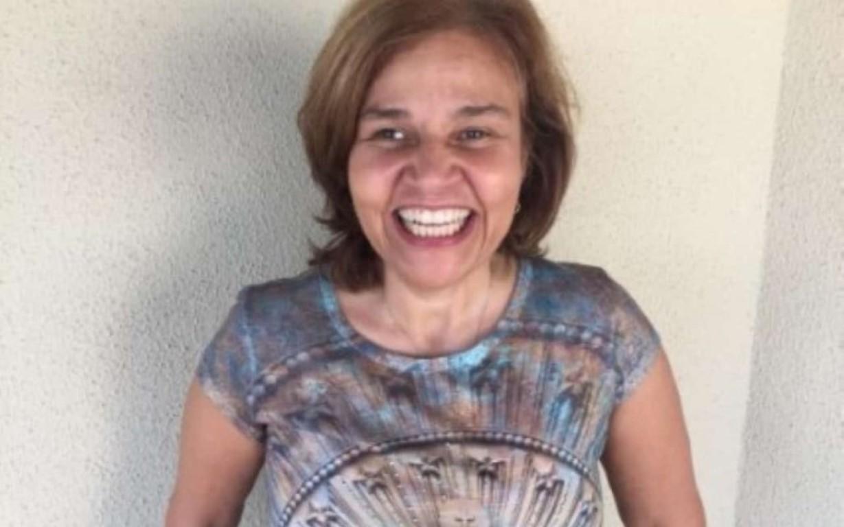 Atriz Claudia Rodrigues é transferida para o Hospital Albert Einstein em SP