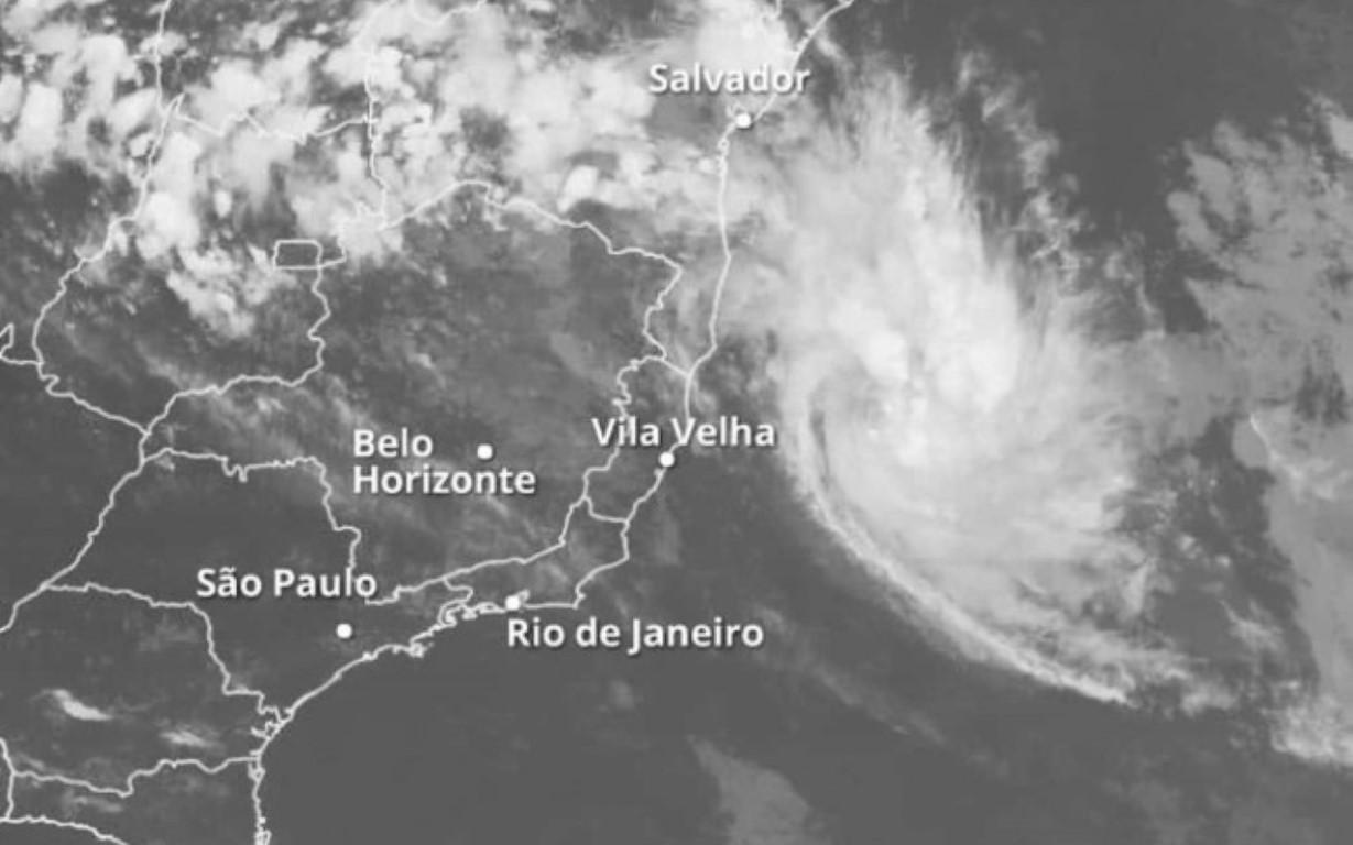 tempestado-tropical-na-costa-do-brasil