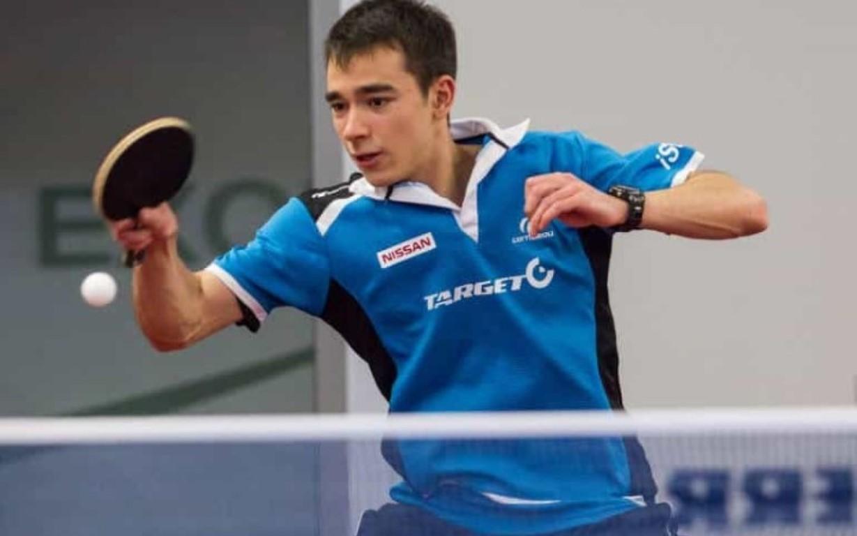 Tênis de mesa brasileiro busca aproveitar embalo de Hugo Calderano