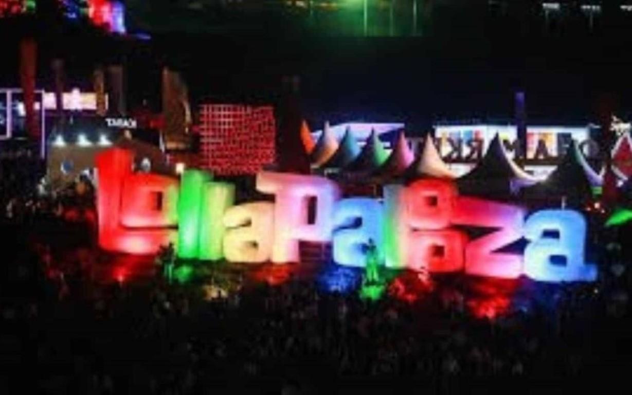 Sindicato vai denunciar organização do Lollapalooza por trabalho análogo à escravidão