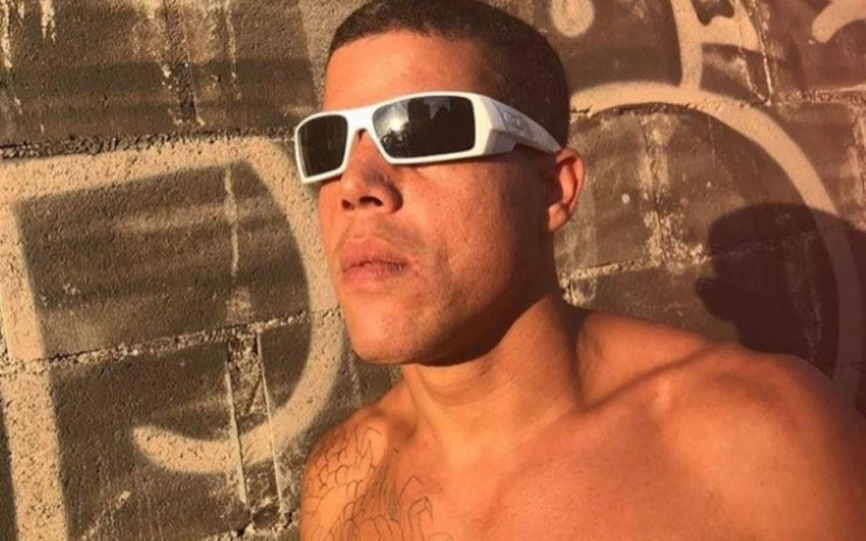 Lutador é preso no Rio suspeito de matar homem e postar foto da vítima