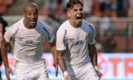 Santos confirma mudança de jogos para a Vila Belmiro.