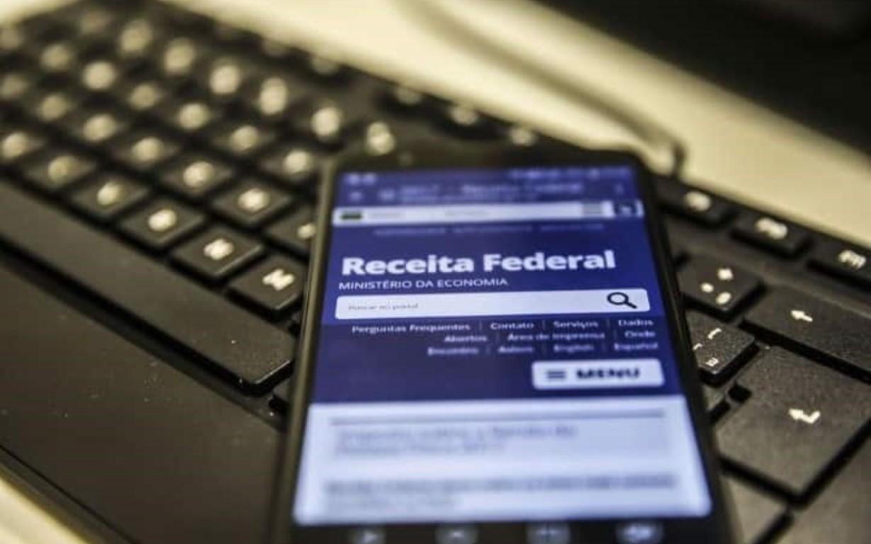 Receita Federal - Imposto de Renda - IRPF