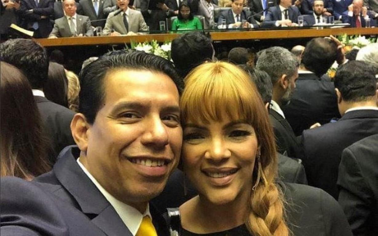 Pastor casado com deputada federal é assassinado a tiros no Rio
