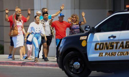 Atentado a tiros no Walmart de El Paso deixa vários mortos